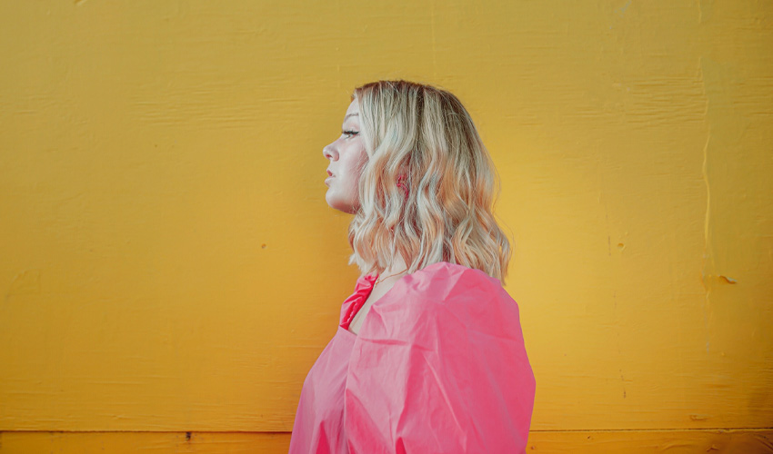 Kate Stevens is a Calgary-based R&B/soul singer-songwriter and MRU Conservatory alumna.
