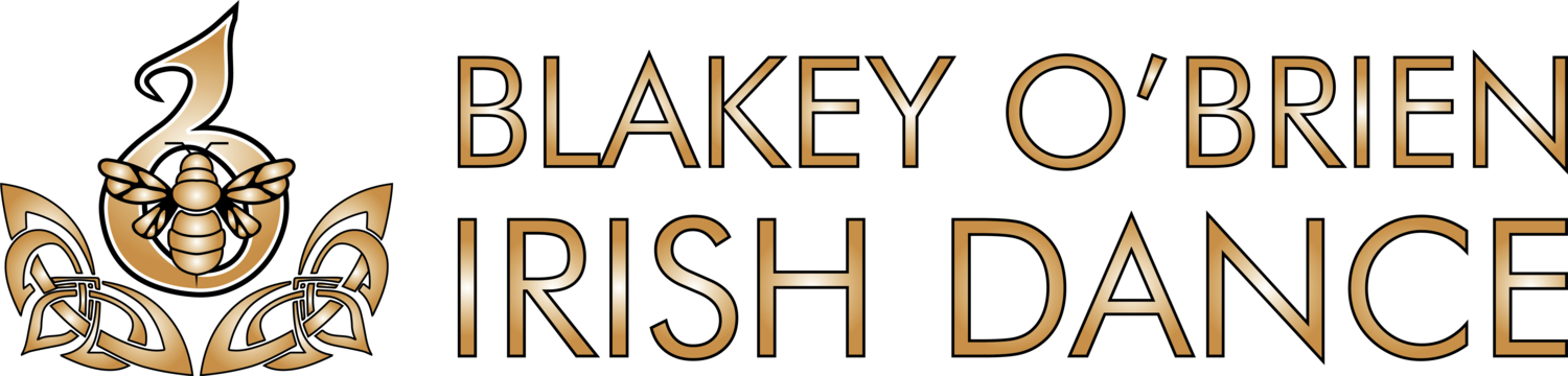 Logo for Blakey O'Brien